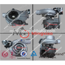 3536971 3802767 3536975 Turbocompresor de Mingxiao China